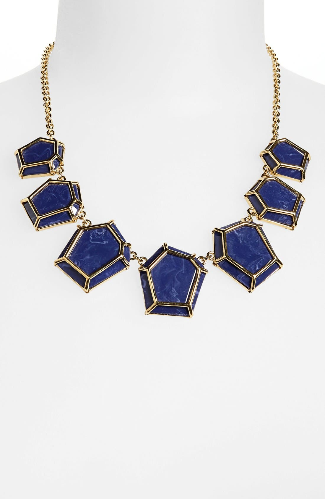 Alternate Image 1 Selected - MARC BY MARC JACOBS Bib Necklace