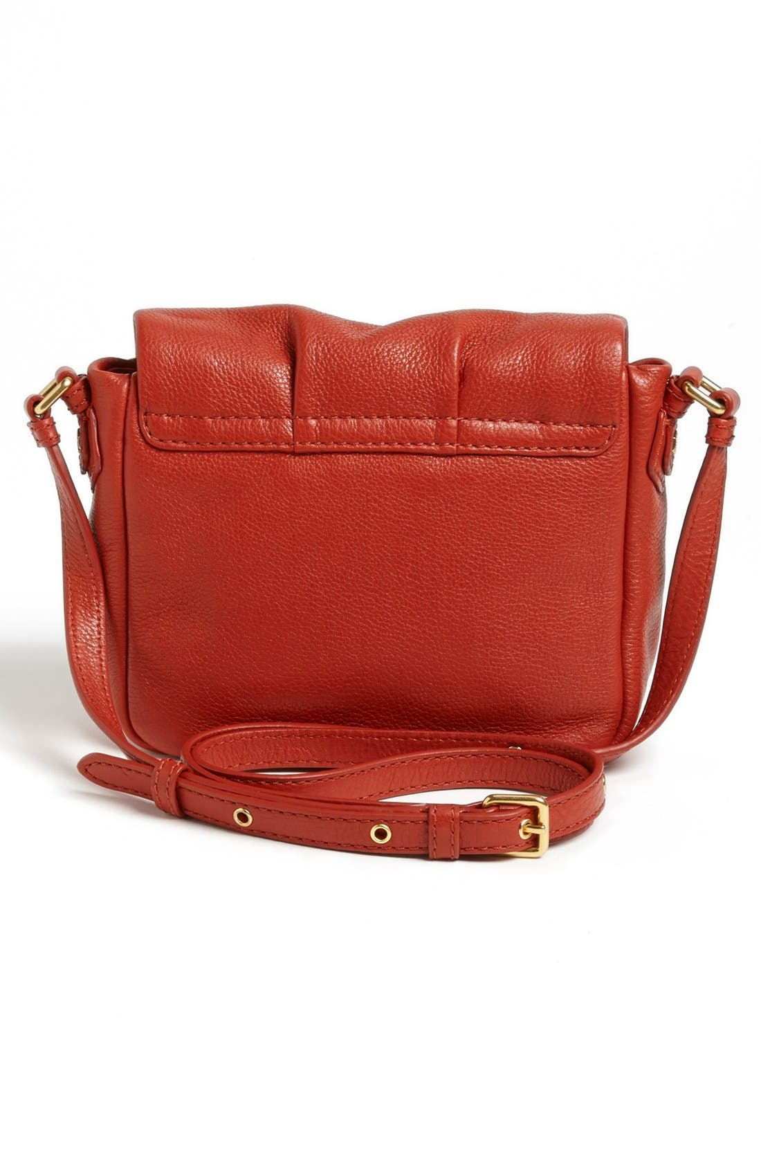 Alternate Image 4  - MARC BY MARC JACOBS 'Classic Q - Isabelle' Crossbody Bag, Small