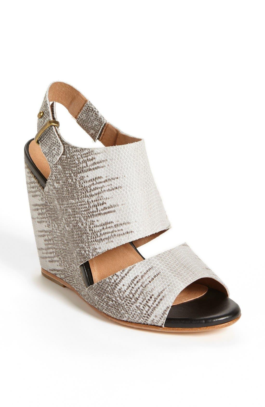 Alternate Image 1 Selected - Joie 'Ashland' Wedge Sandal