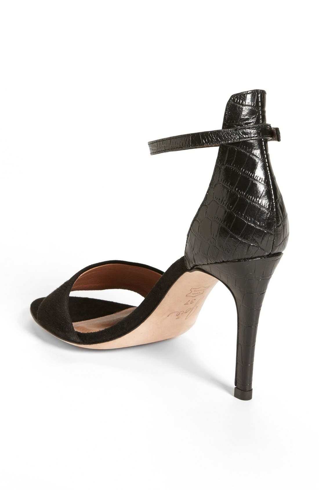 Alternate Image 2  - Joie 'Jaclyn' Leather Sandal
