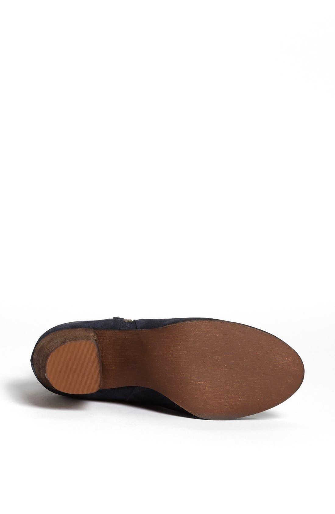 Alternate Image 4  - BP. 'Trolley' Suede Ankle Boot (Women)