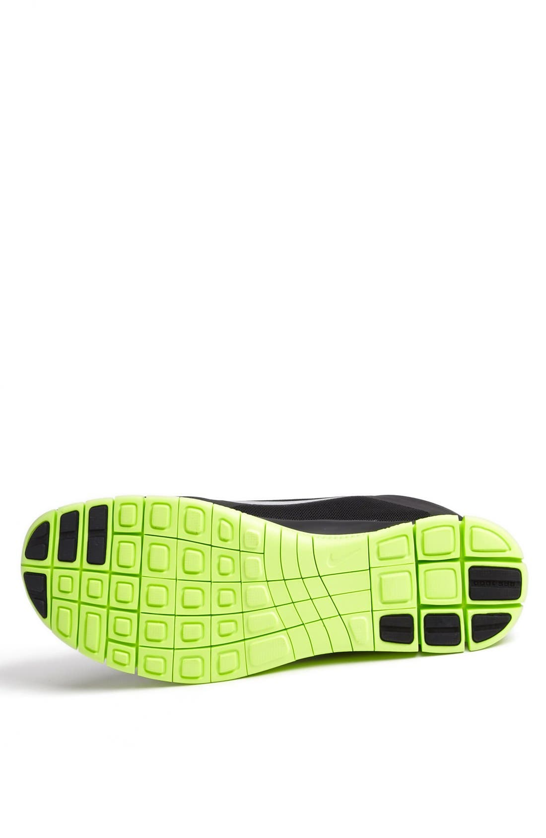 Alternate Image 4  - Nike 'Free 4.0 V3' Running Shoe (Men)
