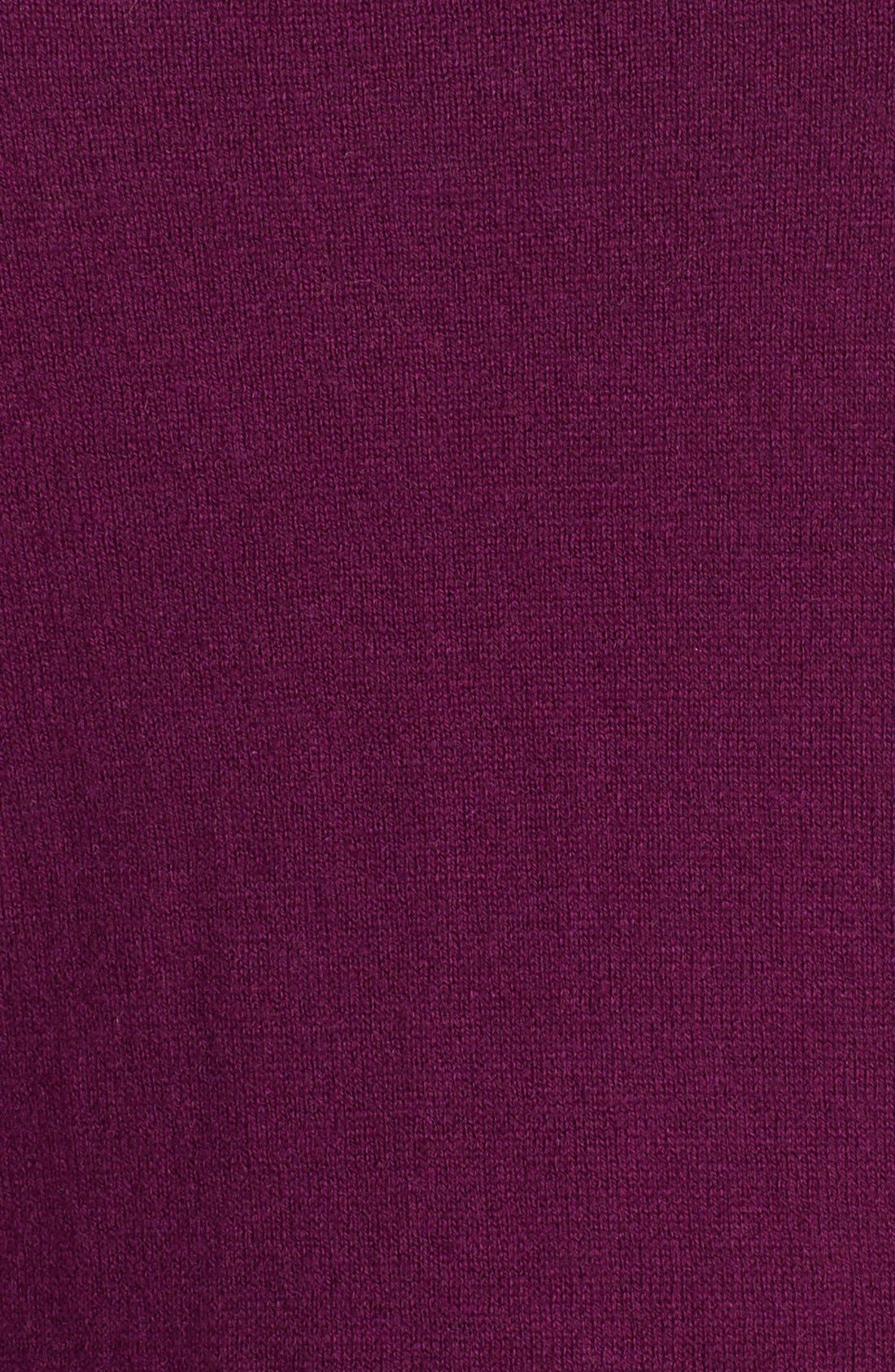 Alternate Image 5  - Caslon® Crewneck High/Low Sweater