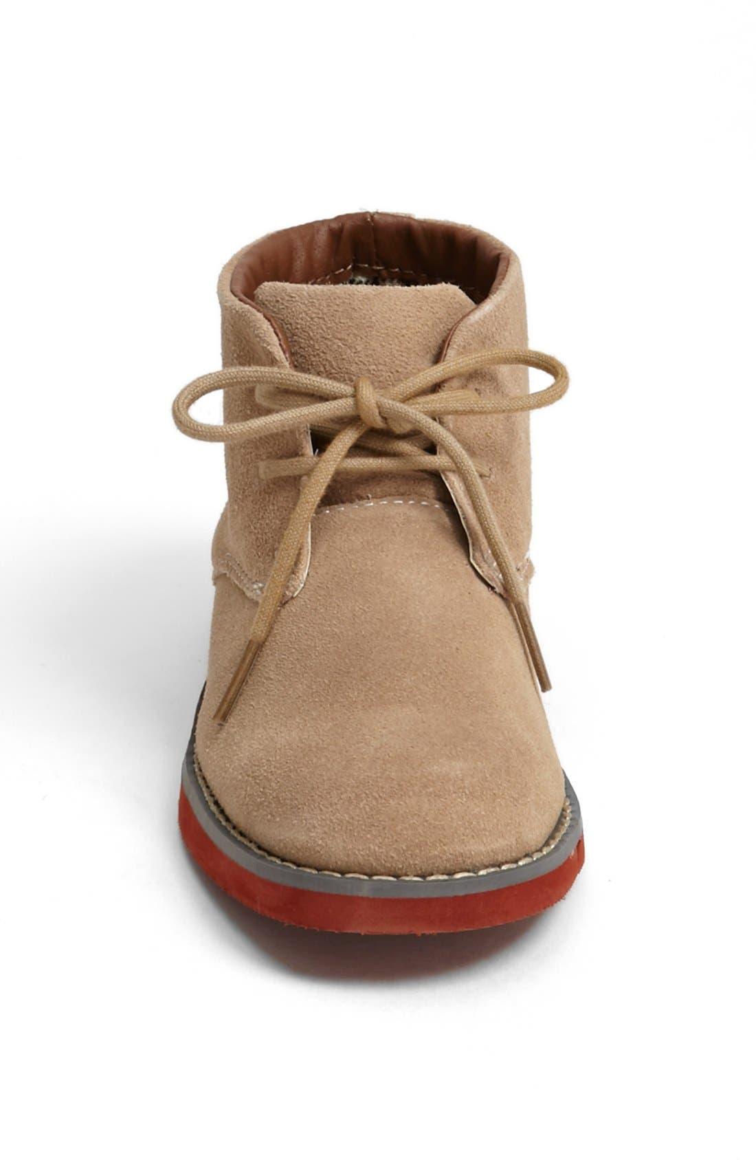 Alternate Image 3  - Florsheim 'Doon' Chukka Boot (Toddler, Little Kid & Big Kid)