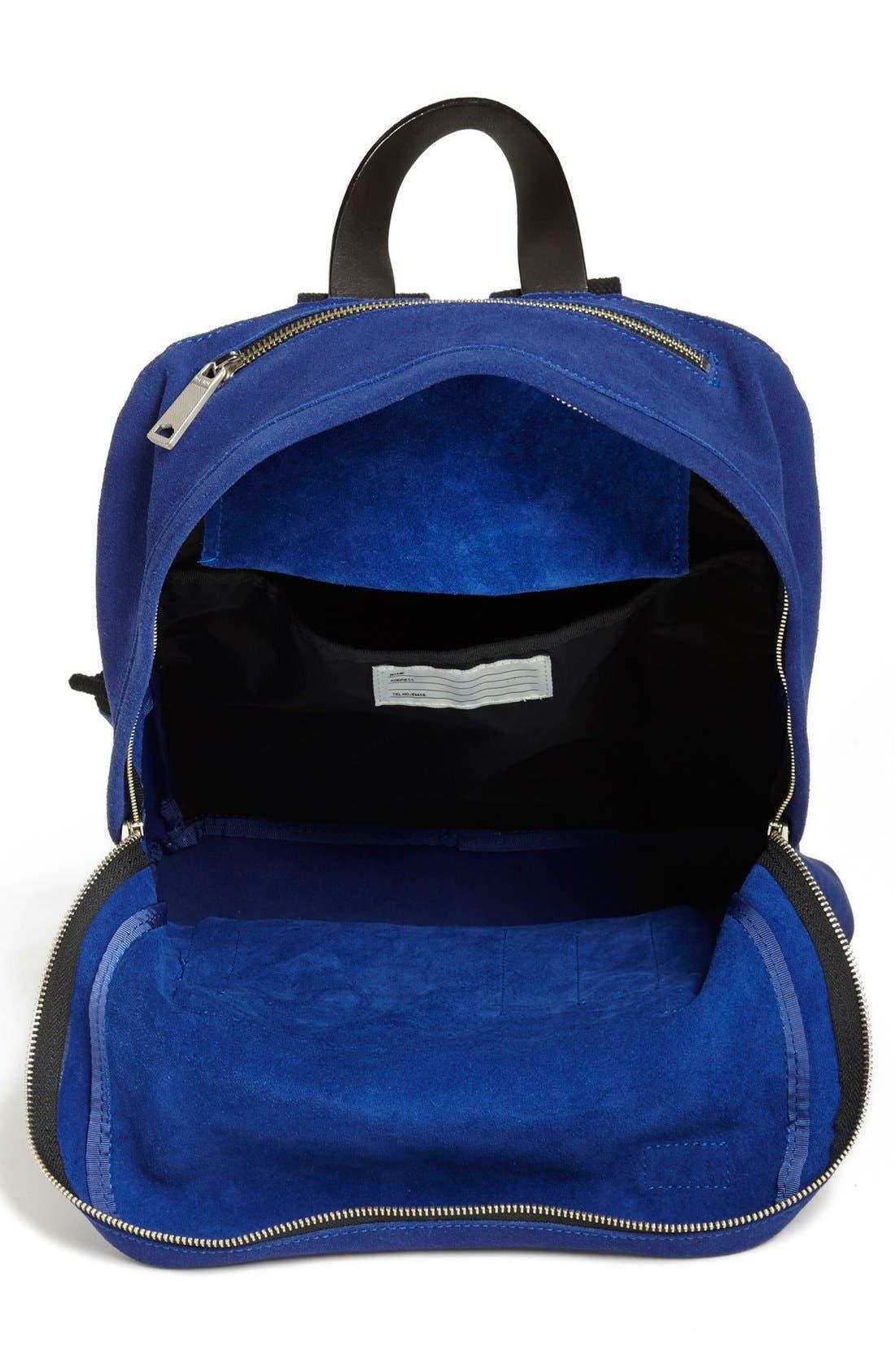 Alternate Image 3  - Jack Spade 'Desert' Backpack