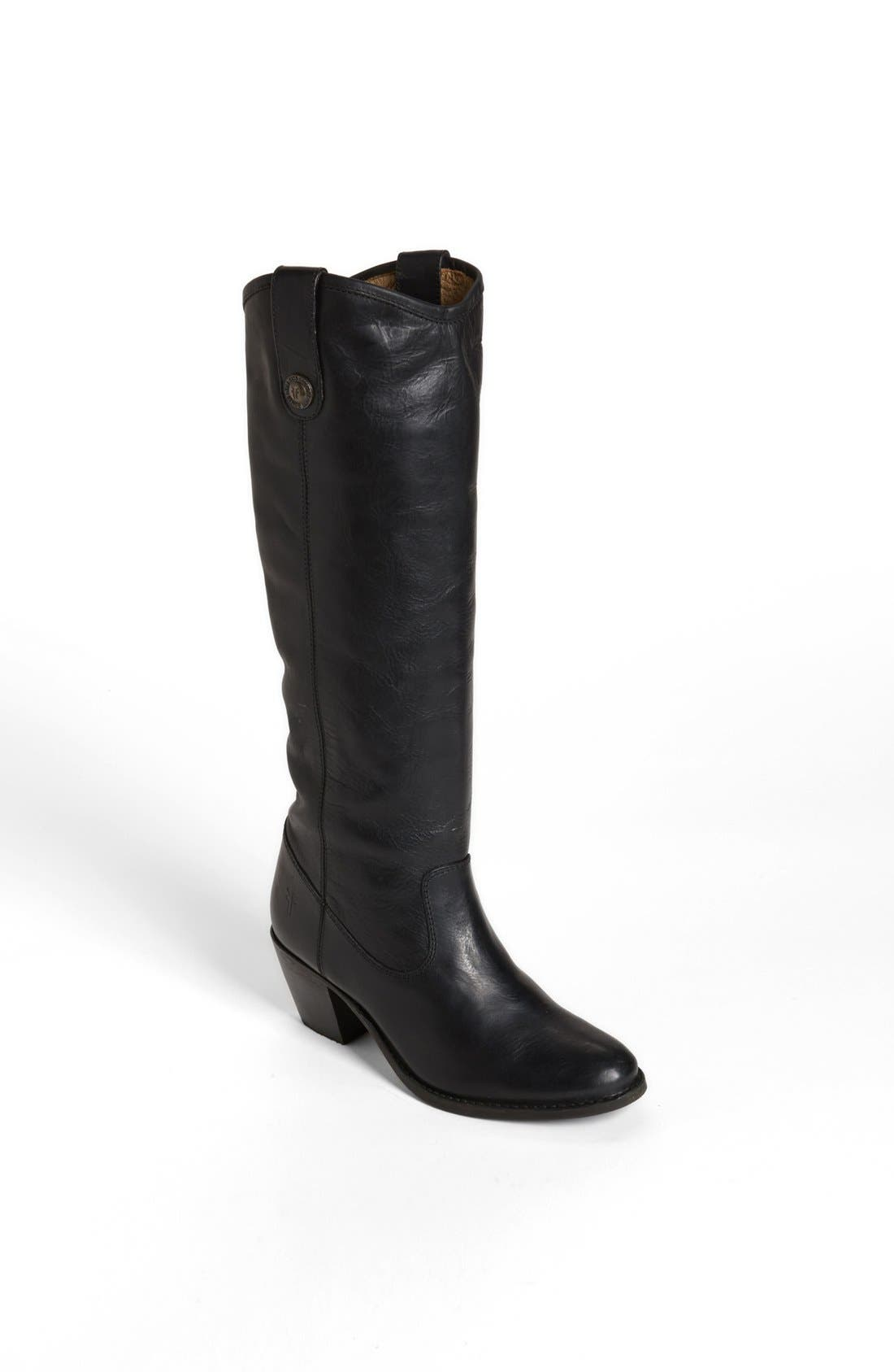 Alternate Image 1 Selected - Frye 'Jackie Button' Boot