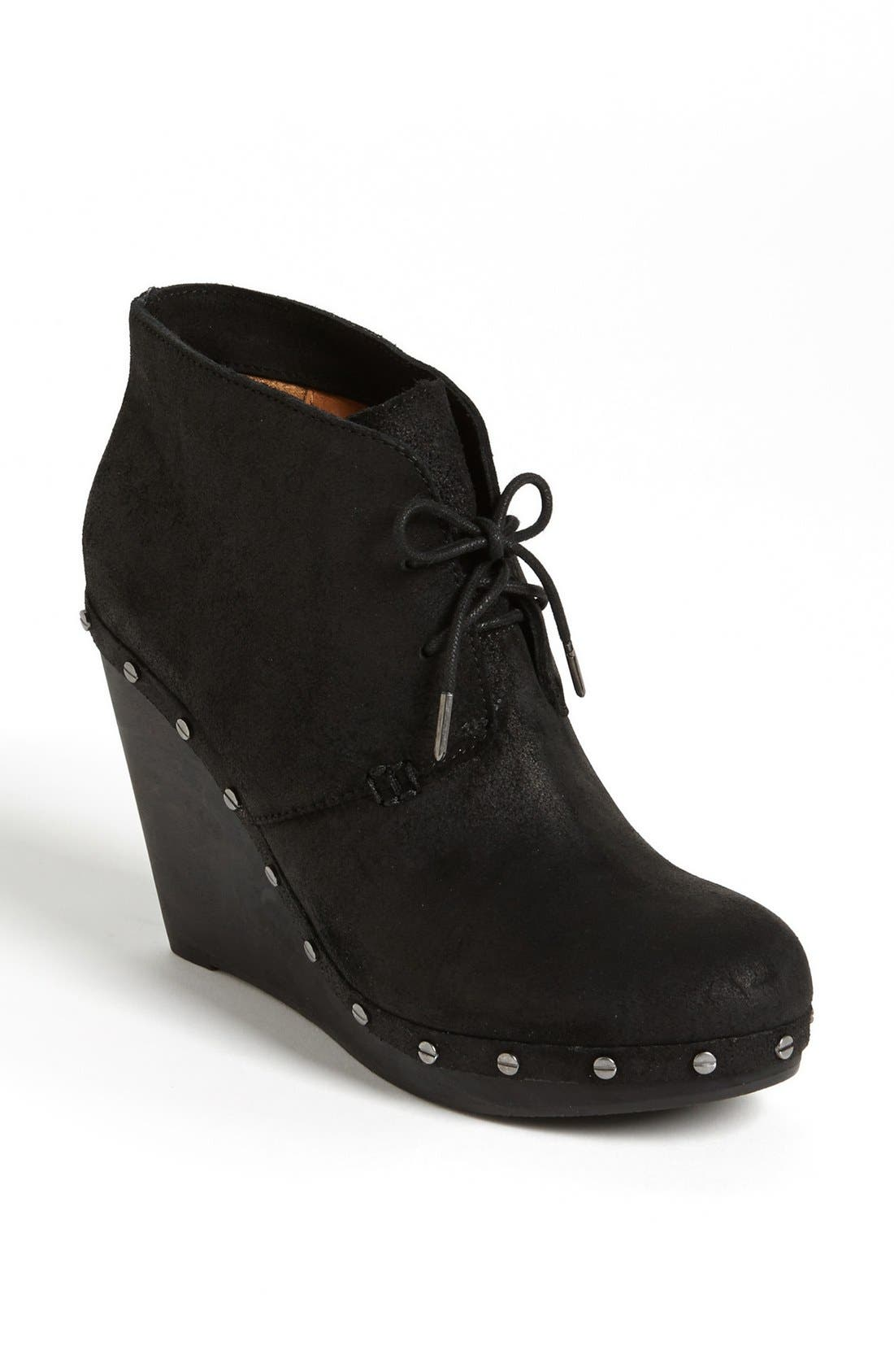 Main Image - Dr. Scholl's Original Collection 'Aviator' Wedge Boot