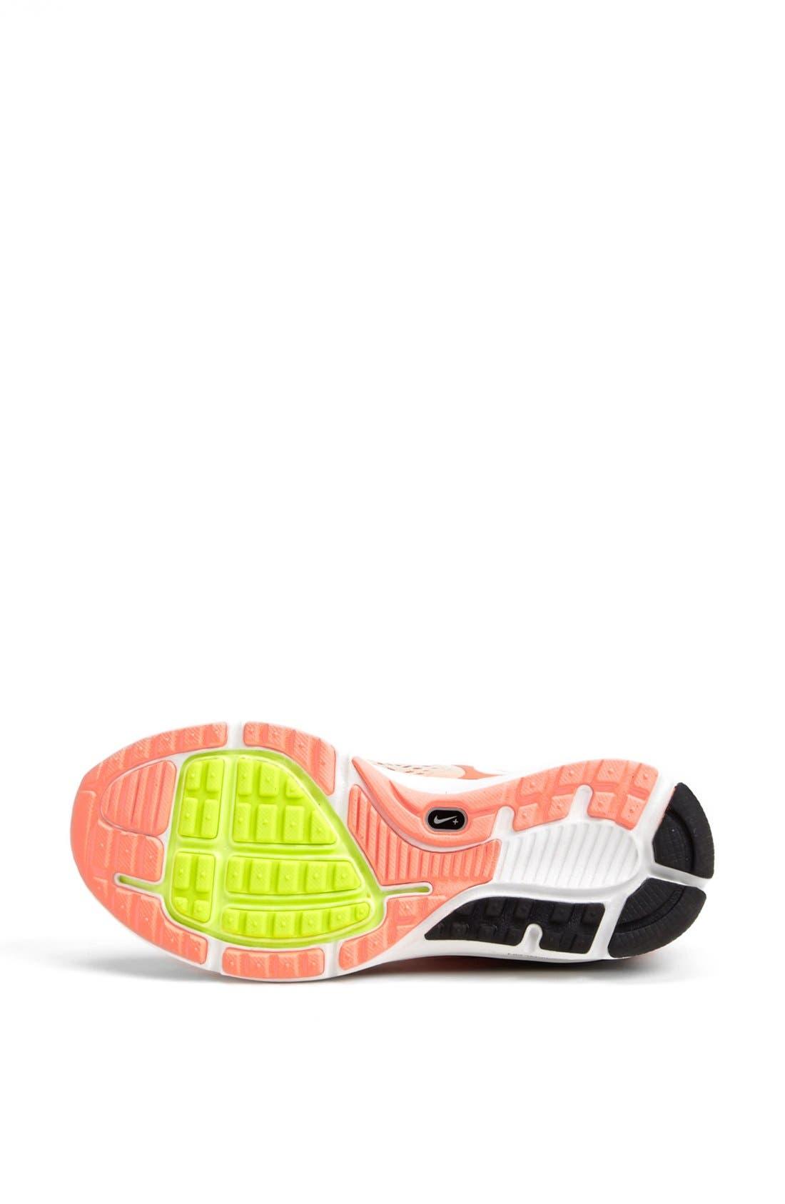 Alternate Image 4  - Nike 'LunarEclipse+ 3' Running Shoe (Women)