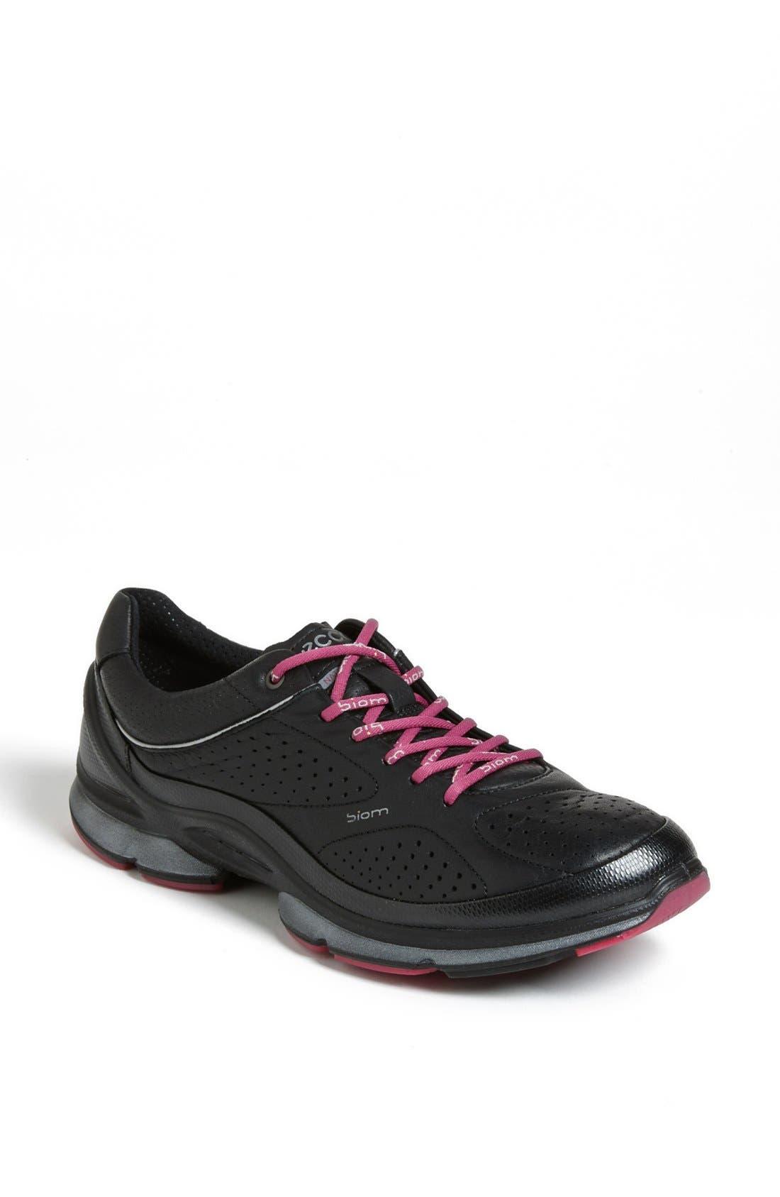 Alternate Image 1 Selected - ECCO 'Biom Evo Trainer Plus' Training Shoe (Women)