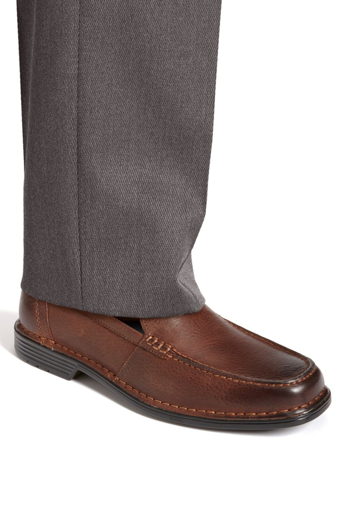 Alternate Image 5  - Rockport 'Washington Square' Venetian Loafer (Online Only)