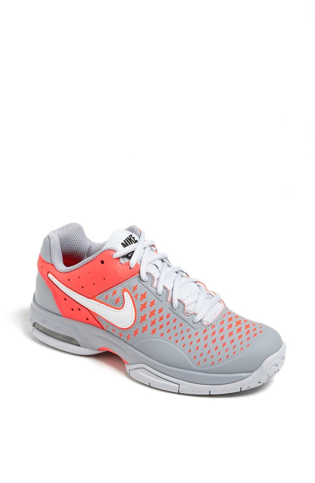 Main Image - Nike 'Air Cage Advantage' Tennis Shoe (Women)