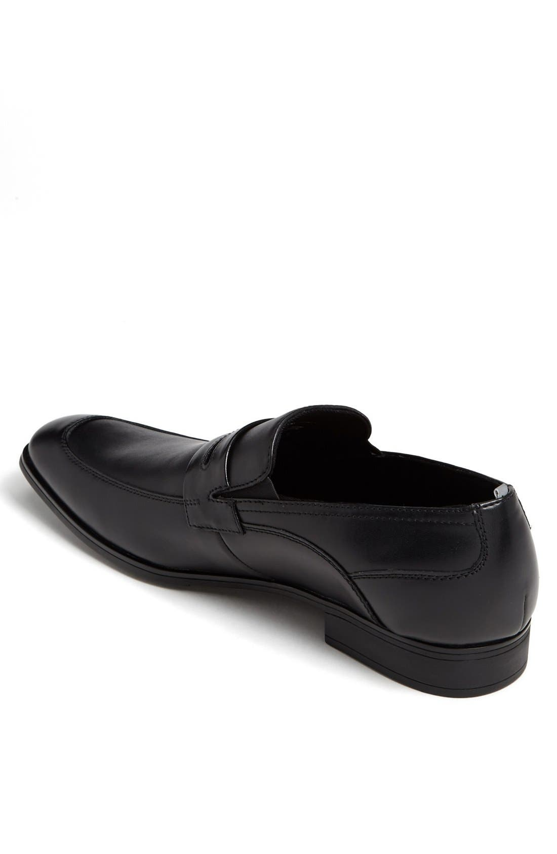 Alternate Image 2  - Kenneth Cole Reaction 'Ghost Town' Penny Loafer