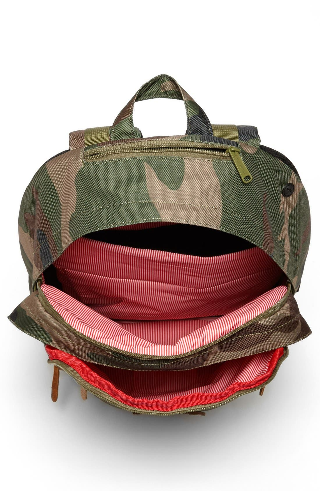 Alternate Image 3  - Herschel Supply Co. 'Sierra' Backpack
