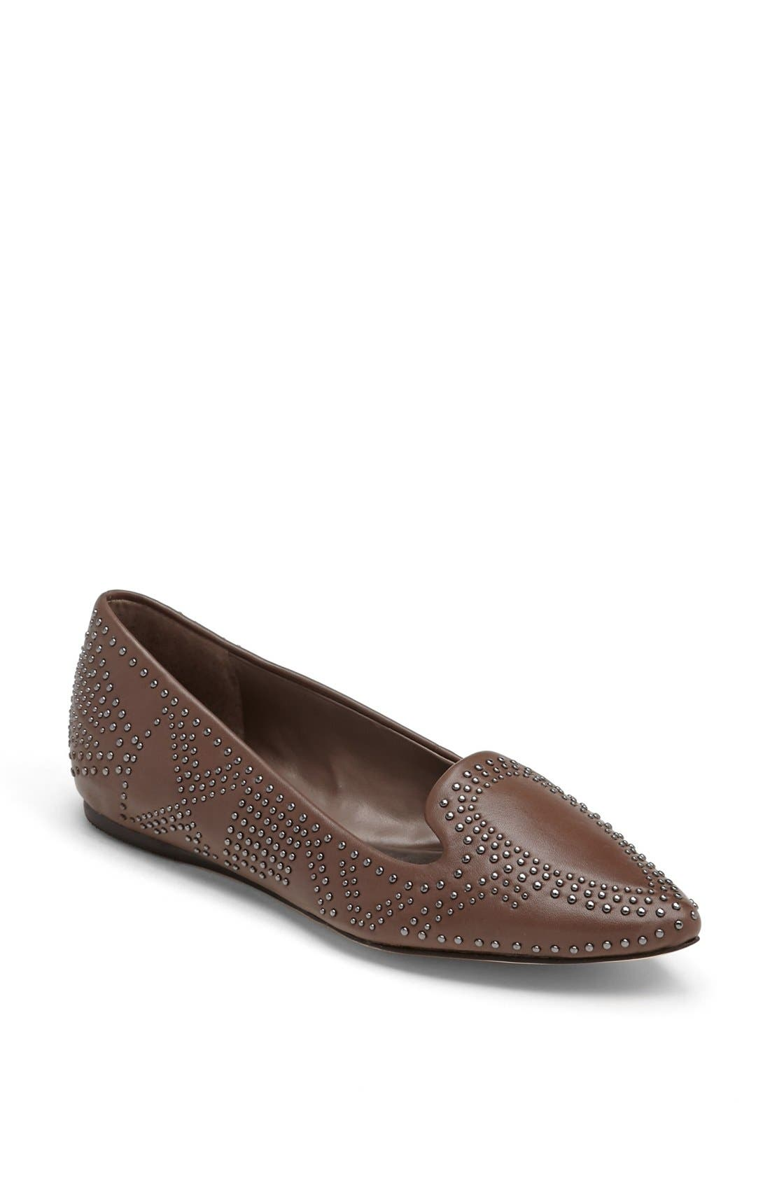 Alternate Image 1 Selected - BCBGMAXAZRIA 'Tille' Loafer