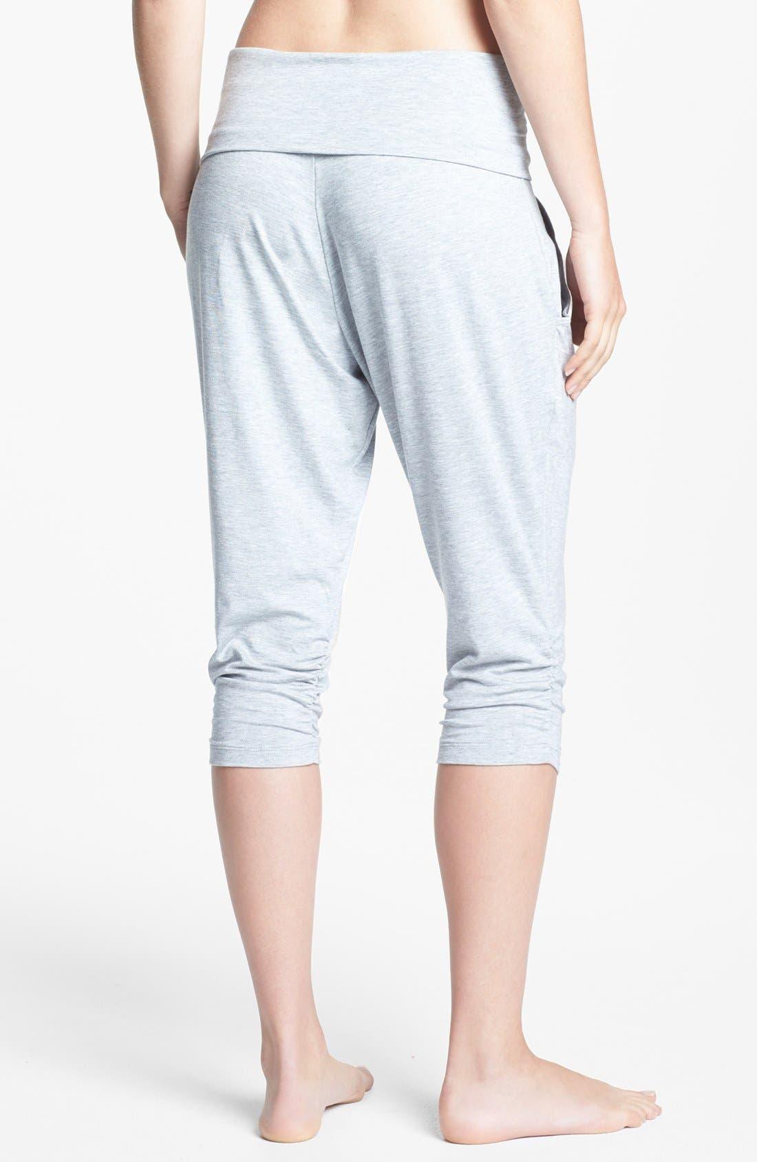 Alternate Image 2  - Nike 'Ace' Crop Pants