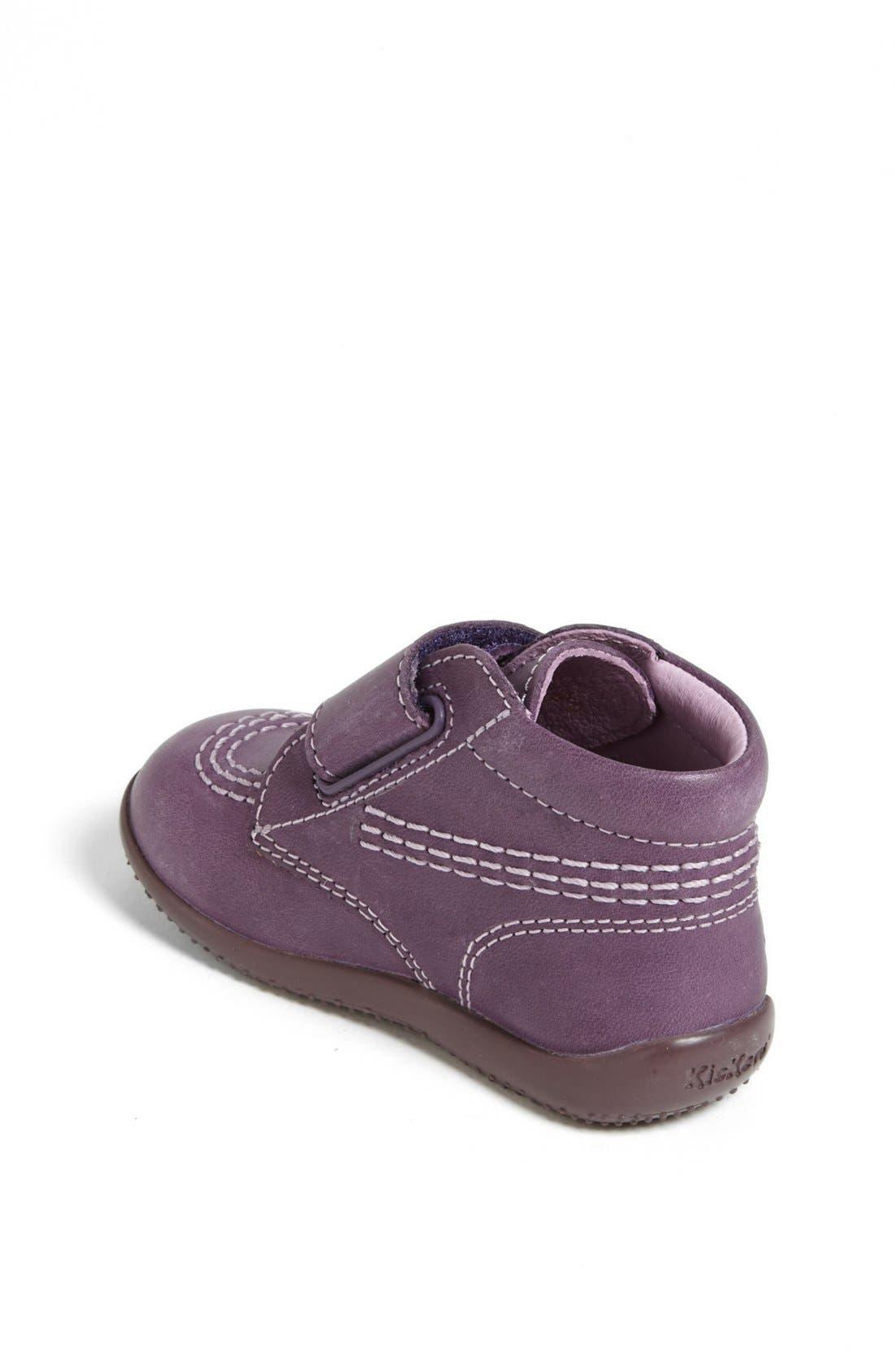 Alternate Image 2  - Kickers 'Bilou 2' Boot (Baby, Walker & Toddler)