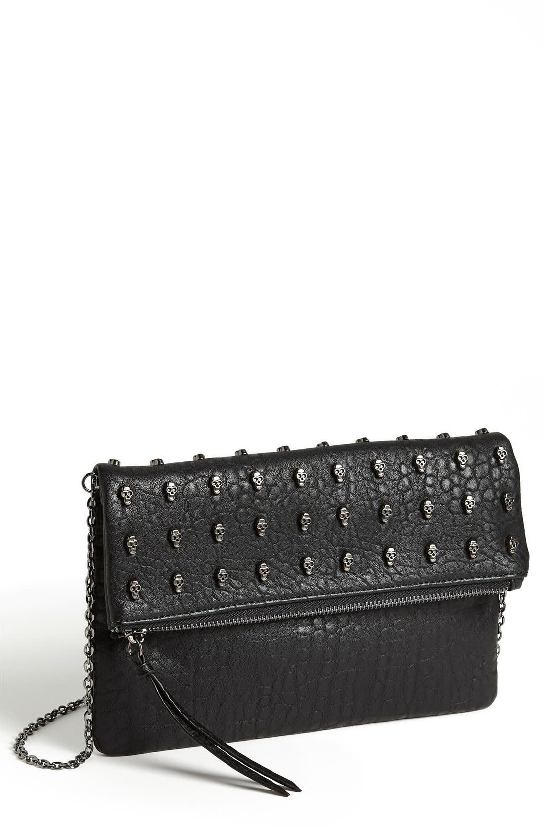 Main Image - Urban Expressions Handbags 'Jam' Clutch