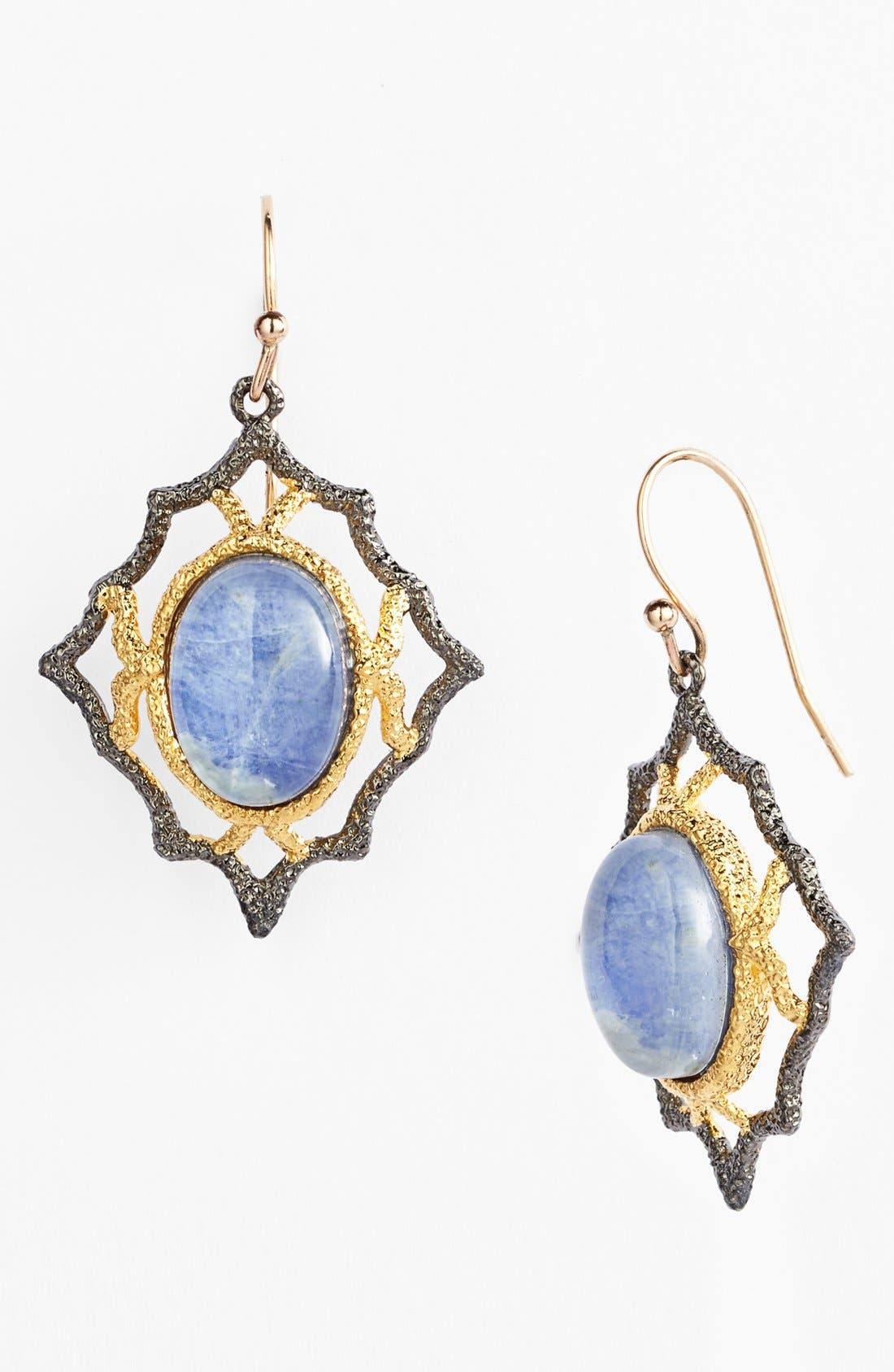 Alternate Image 1 Selected - Alexis Bittar 'Elements - Jardin de Papillon' Drop Earrings