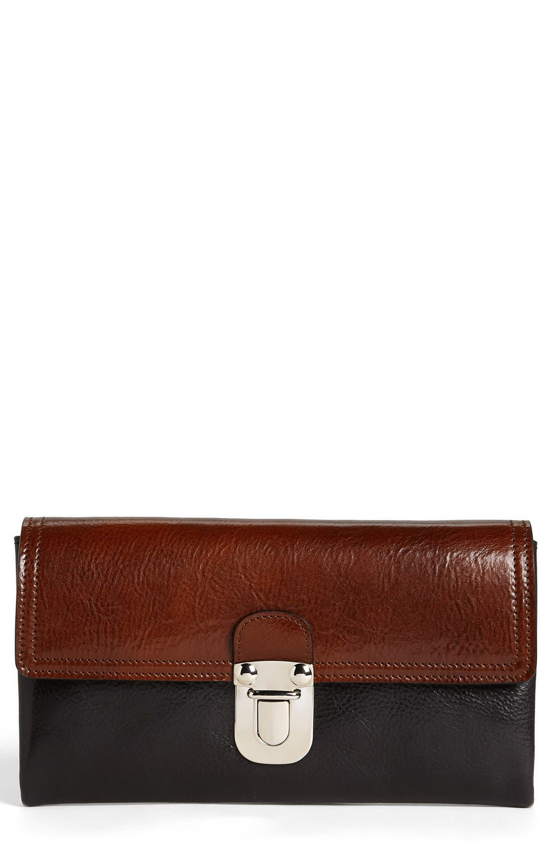 Alternate Image 1 Selected - Marni 'Small Padlock' Clutch