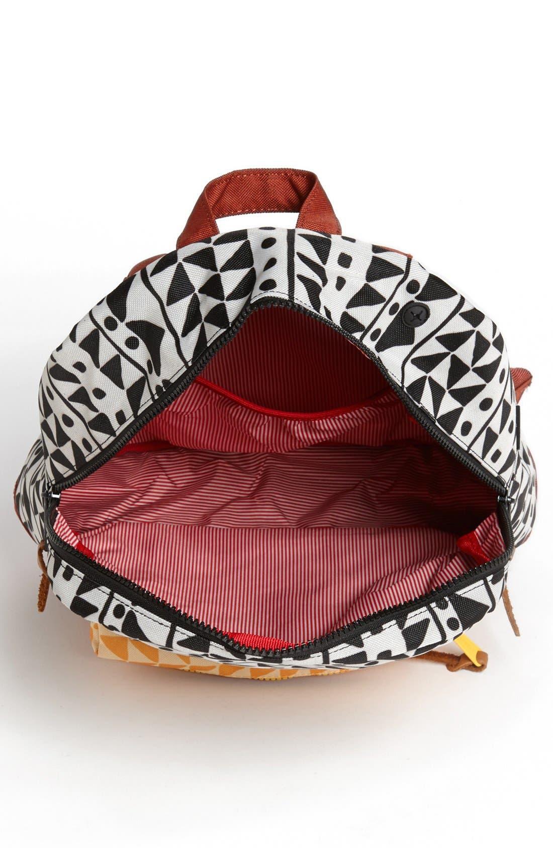 Alternate Image 3  - Herschel Supply Co. 'Settlement' Backpack (Girls)