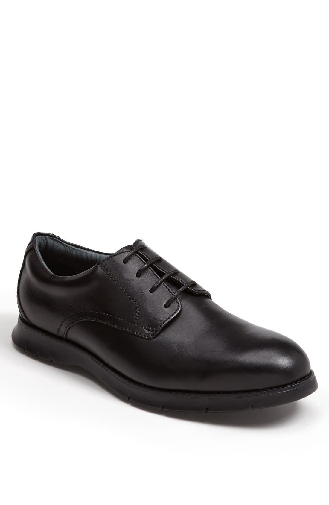 Alternate Image 1 Selected - Florsheim 'Flites' Plain Toe Derby