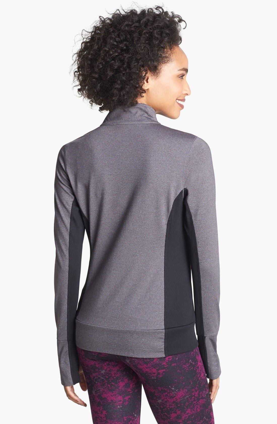 Alternate Image 2  - Alo 'Accelerate' Performance Jacket
