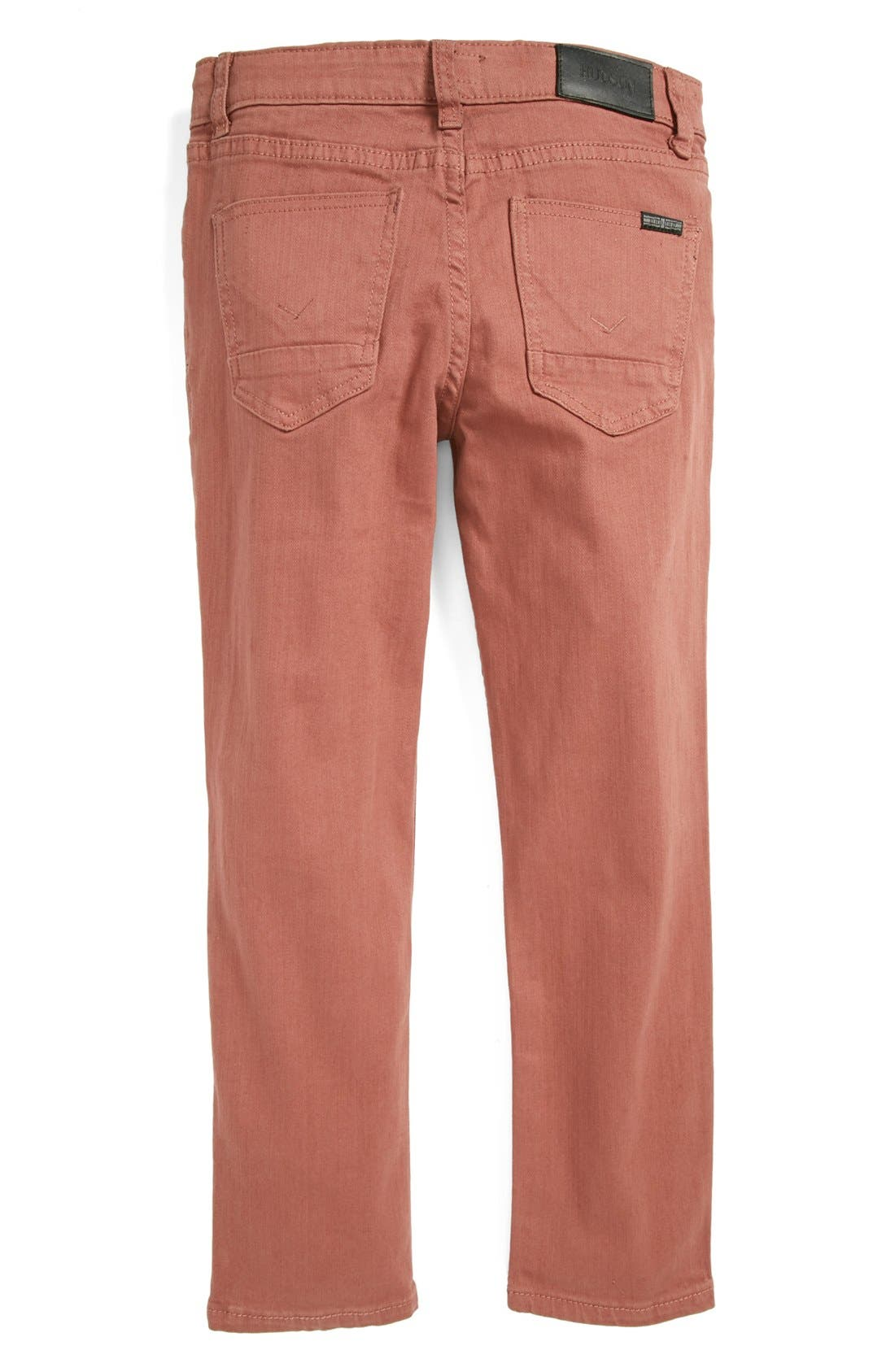 Alternate Image 1 Selected - Hudson Kids Jeans (Toddler Boys)