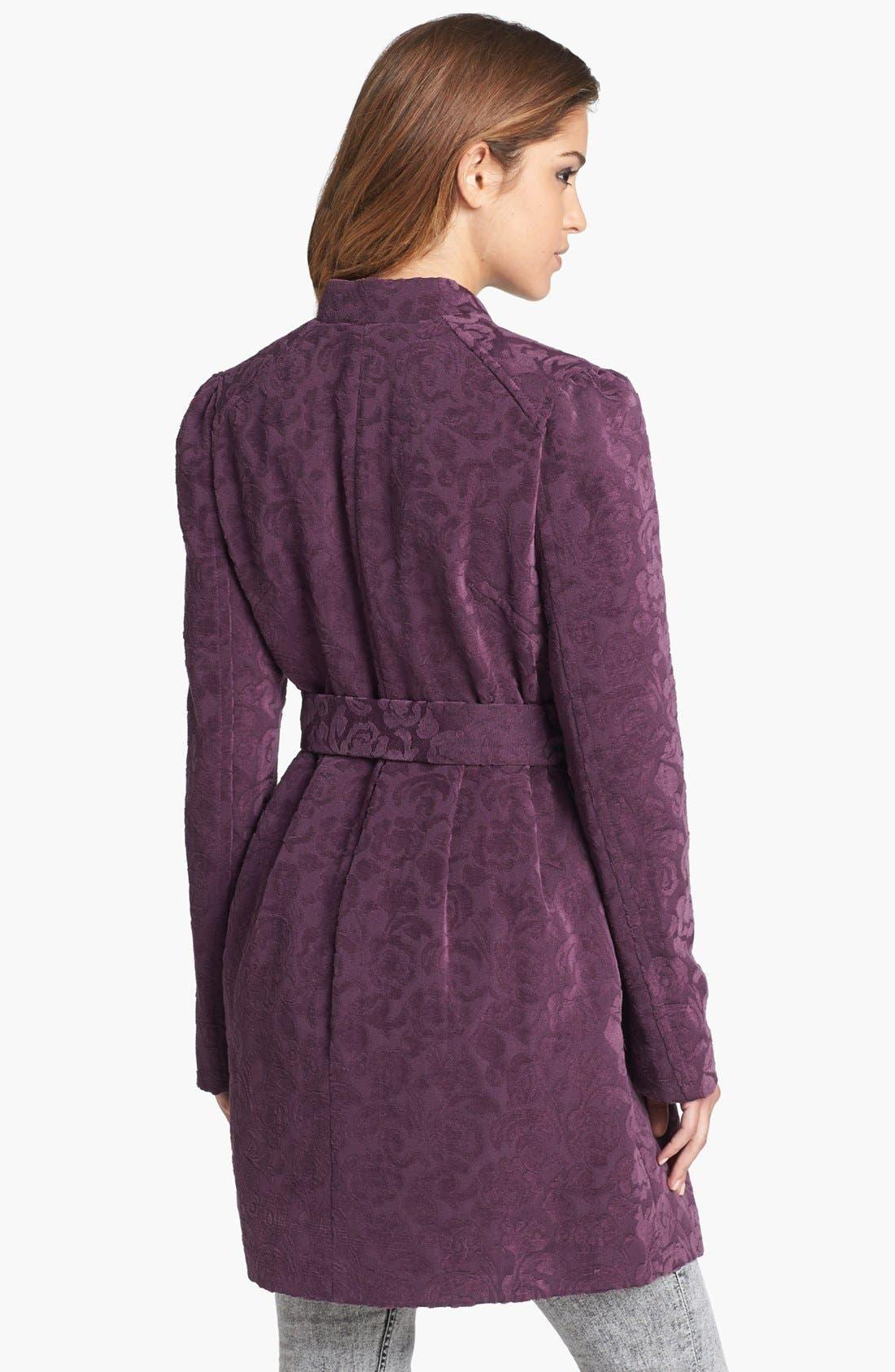 Alternate Image 2  - Leith Tie Waist Coat