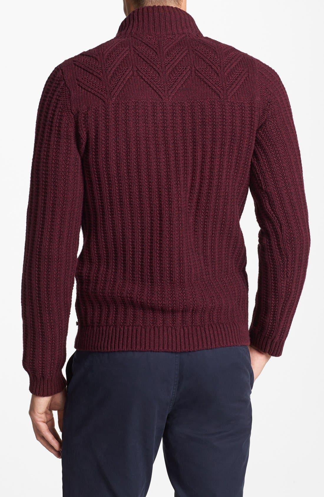 Alternate Image 2  - Ted Baker London 'Glaston' Sweater