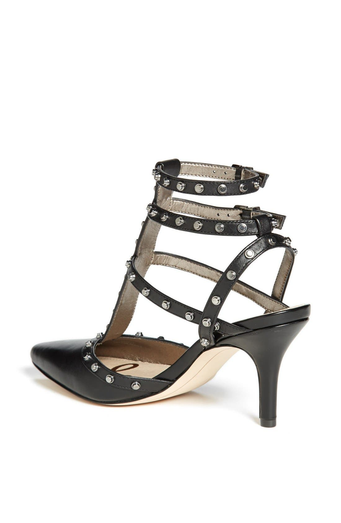 Alternate Image 2  - Sam Edelman 'Ollie' T-Strap Pump