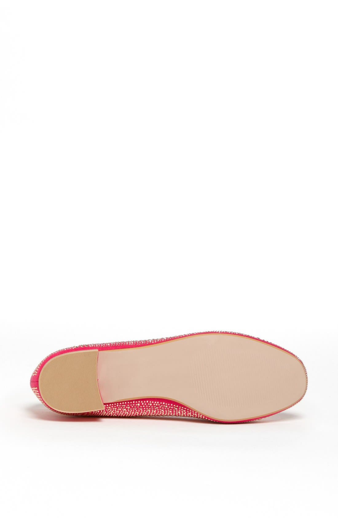 Alternate Image 4  - Carvela Kurt Geiger 'Lark' Smoking Slipper