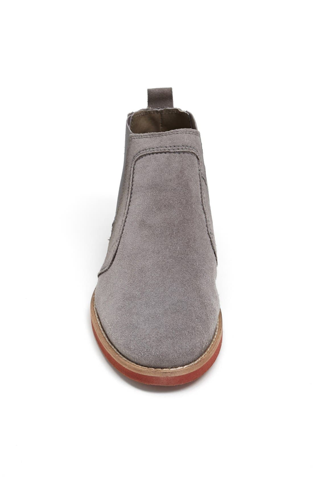 Alternate Image 3  - Frank Wright 'Wise' Chelsea Boot