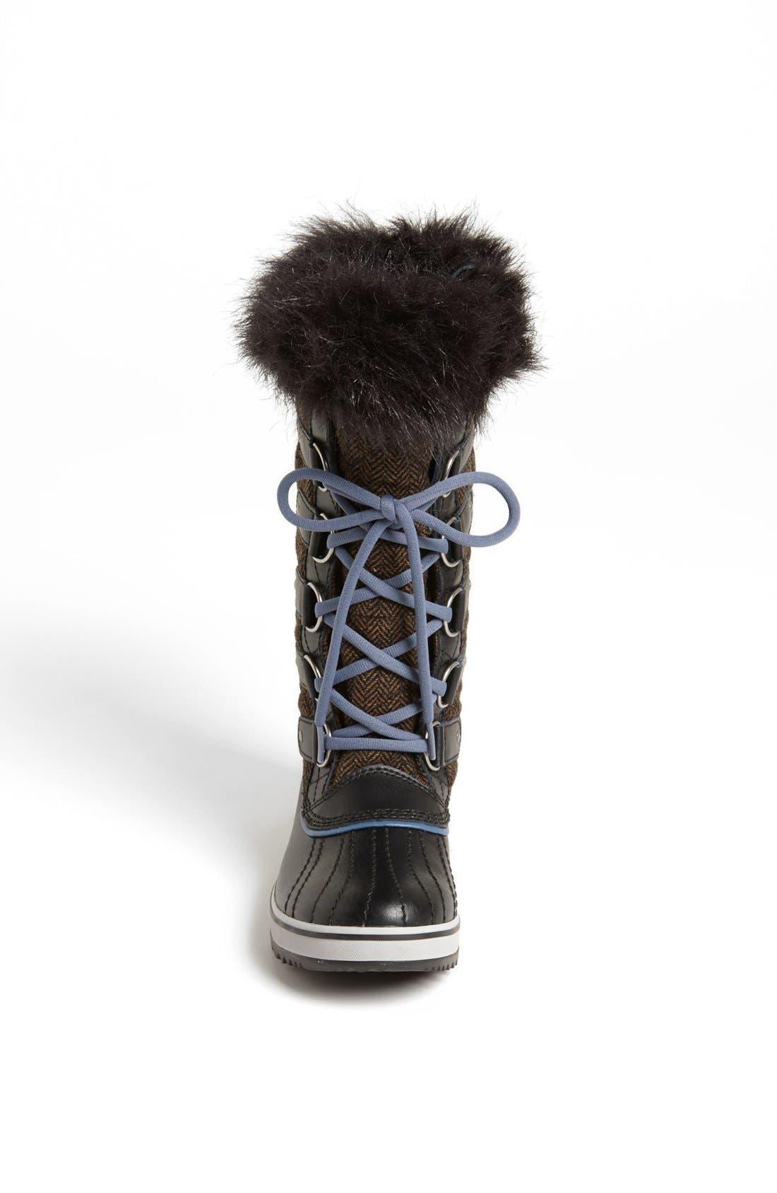 Alternate Image 3  - SOREL 'Tofino' Waterproof Boot