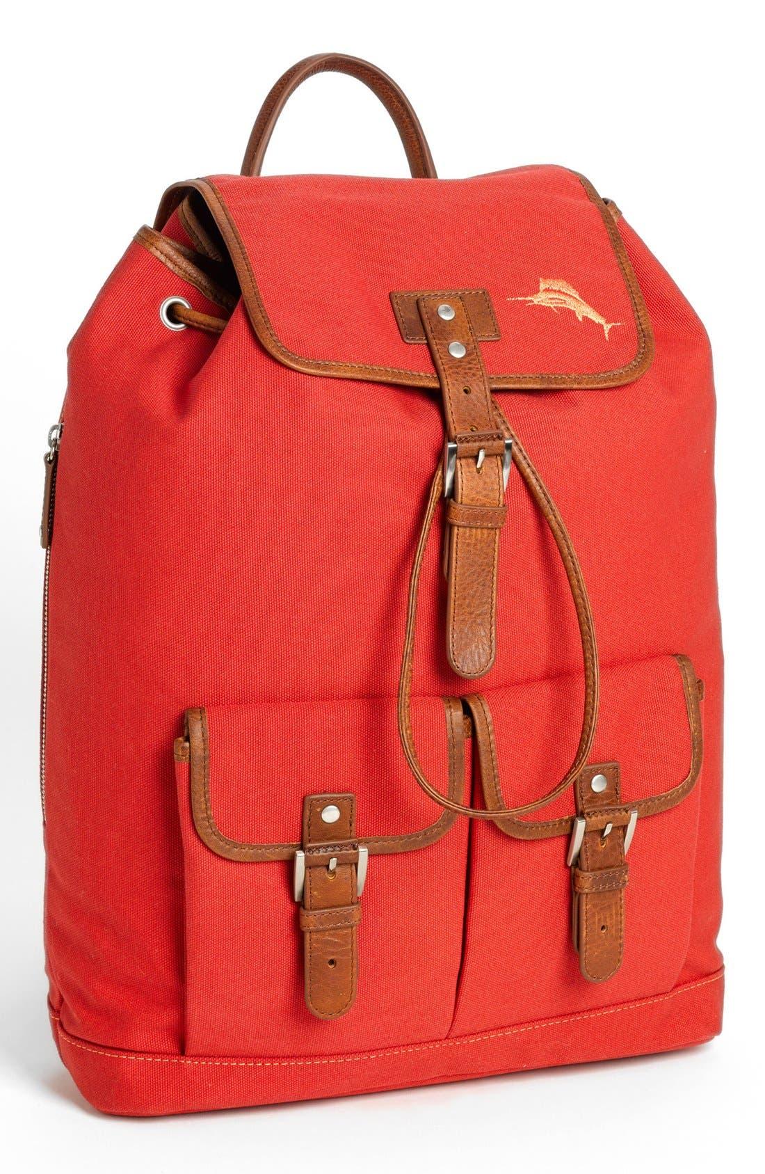 Main Image - Tommy Bahama 'Island Bound' Backpack