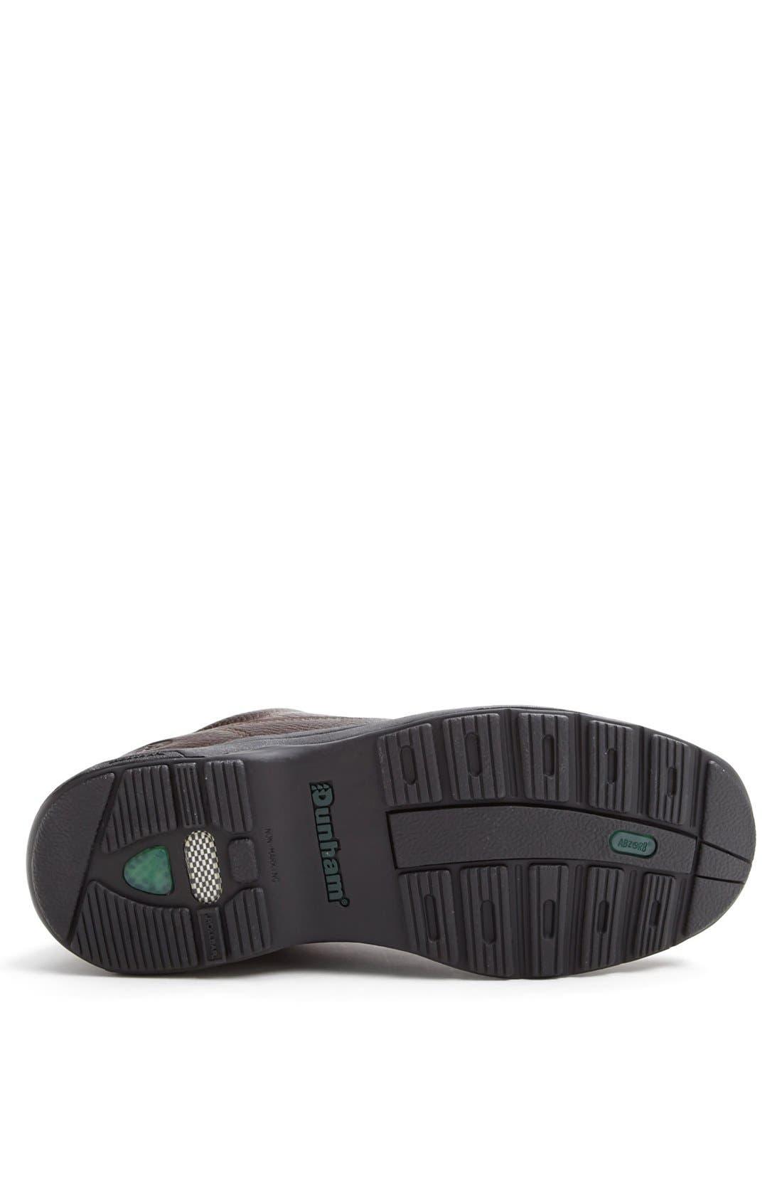 Alternate Image 4  - Dunham 'Windsor' Sneaker