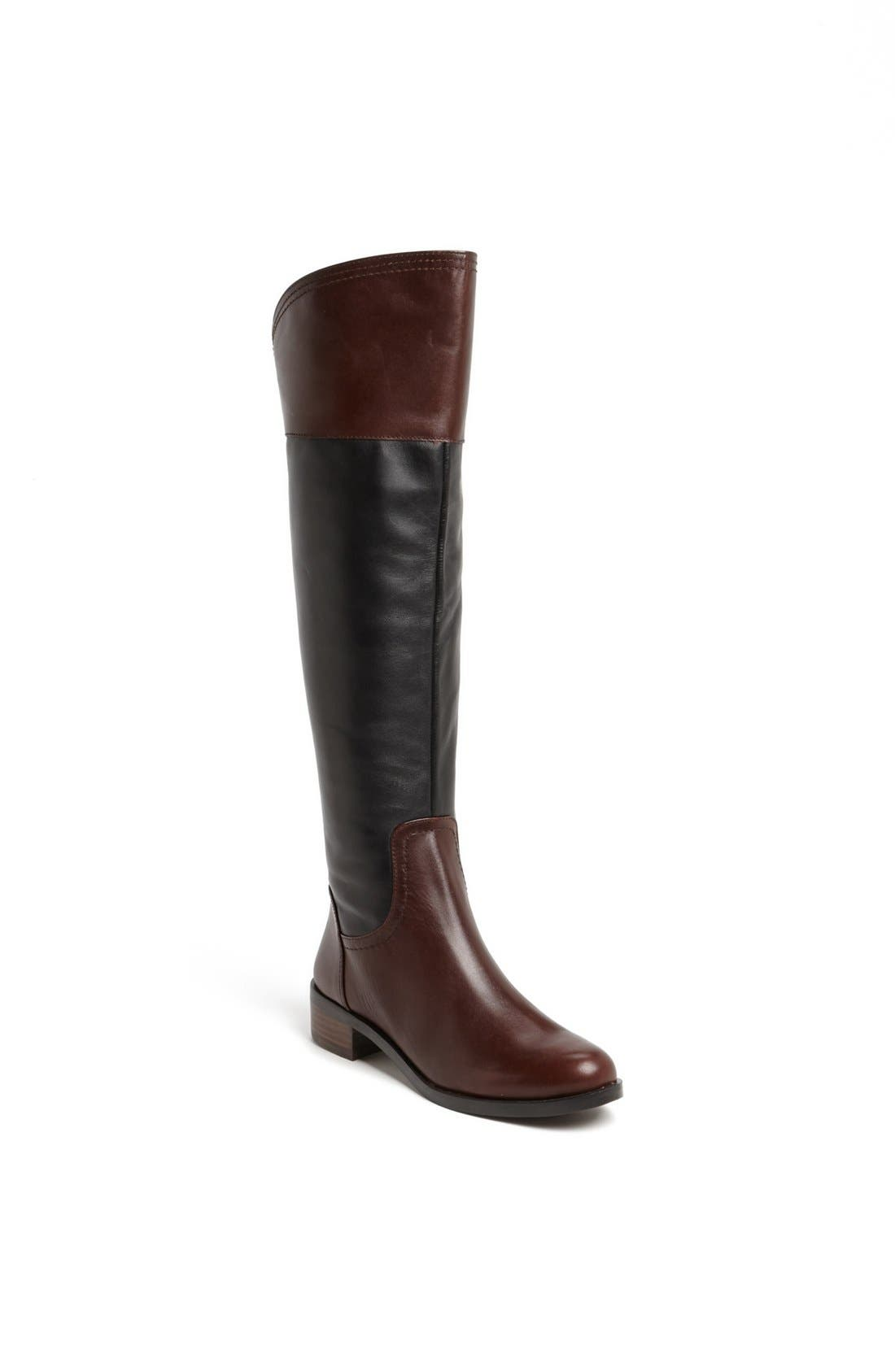 Main Image - Vince Camuto 'Vatero' Over the Knee Boot
