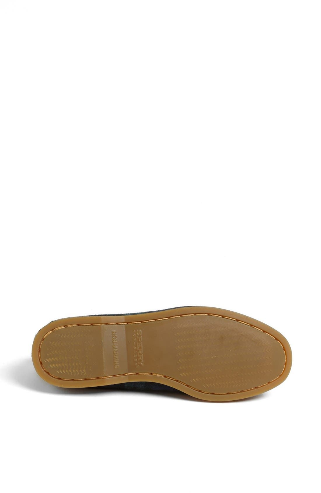 Alternate Image 4  - Sperry 'Authentic Original' Boat Shoe