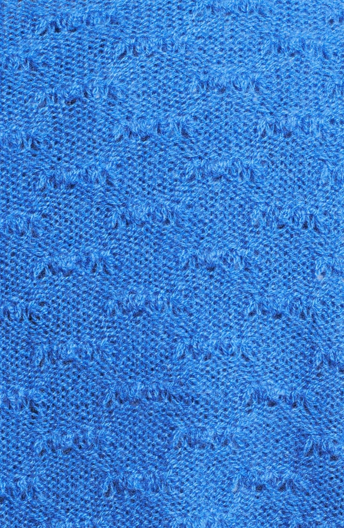 Alternate Image 4  - MARC JACOBS Jewel Button Cashmere Cardigan