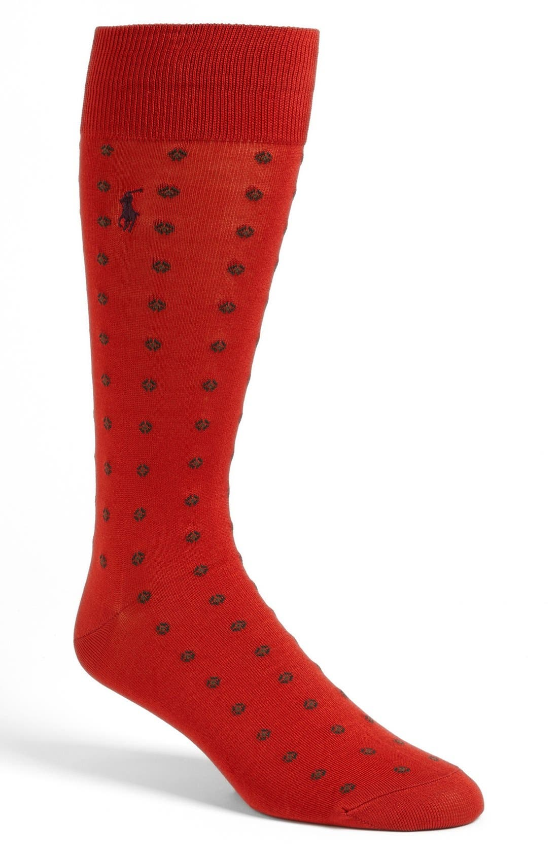 Alternate Image 1 Selected - Polo Ralph Lauren Socks