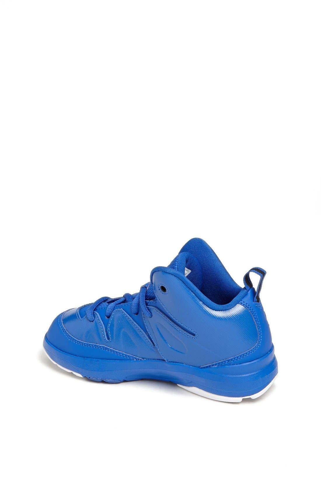 Alternate Image 2  - Nike 'Jordan SuperFly 2' Basketball Shoe (Toddler & Little Kid)