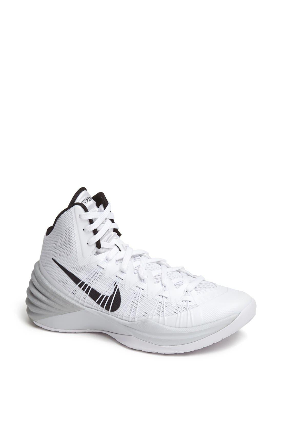Alternate Image 1 Selected - Nike 'Hyperdunk' Basketball Shoe (Women)
