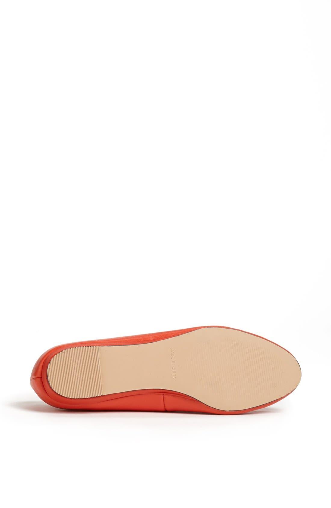 Alternate Image 4  - Topshop 'Mello - Mini Wedge' Court Shoe