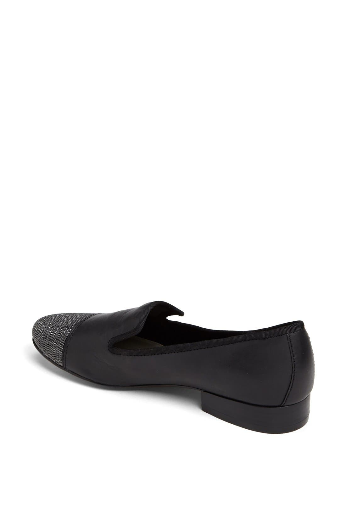 Alternate Image 2  - Dolce Vita Loafer Flat