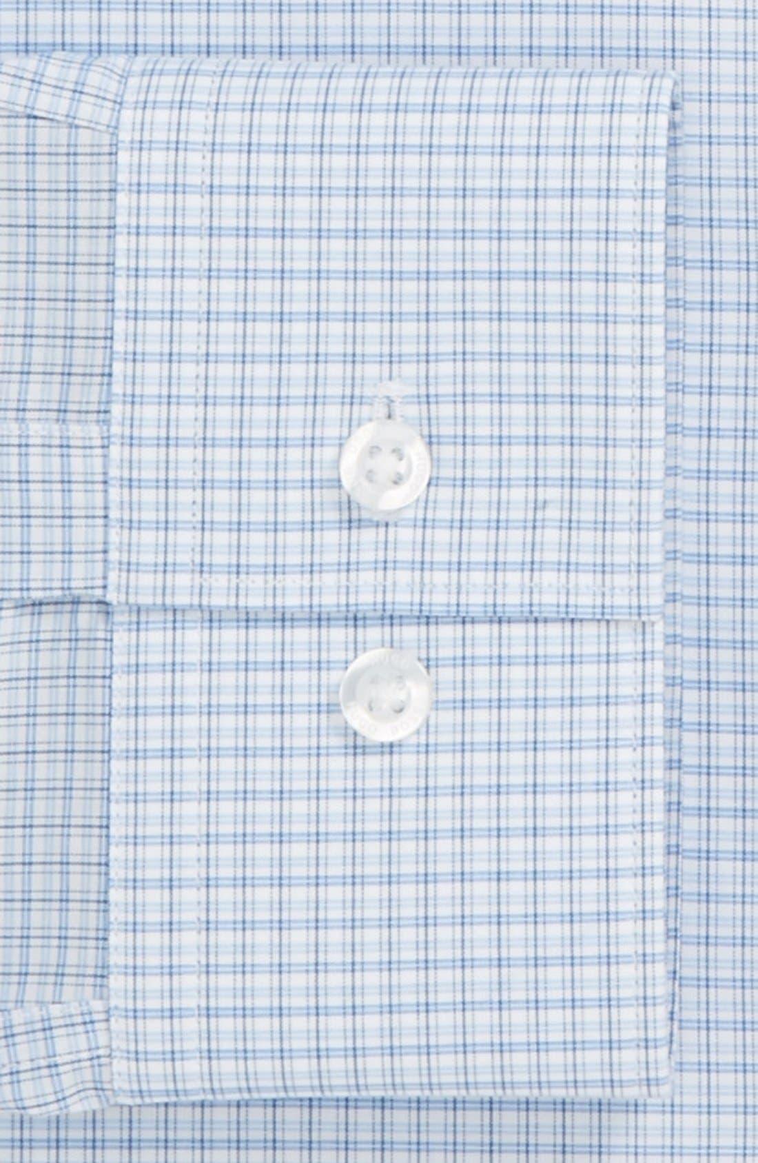 Alternate Image 2  - HUGO 'EverettX' Slim Fit Dress Shirt