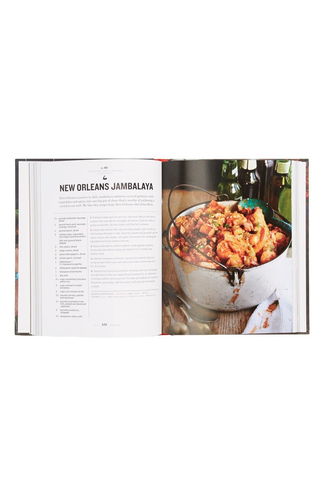 Alternate Image 2  - 'Guy Gourmet' Cookbook