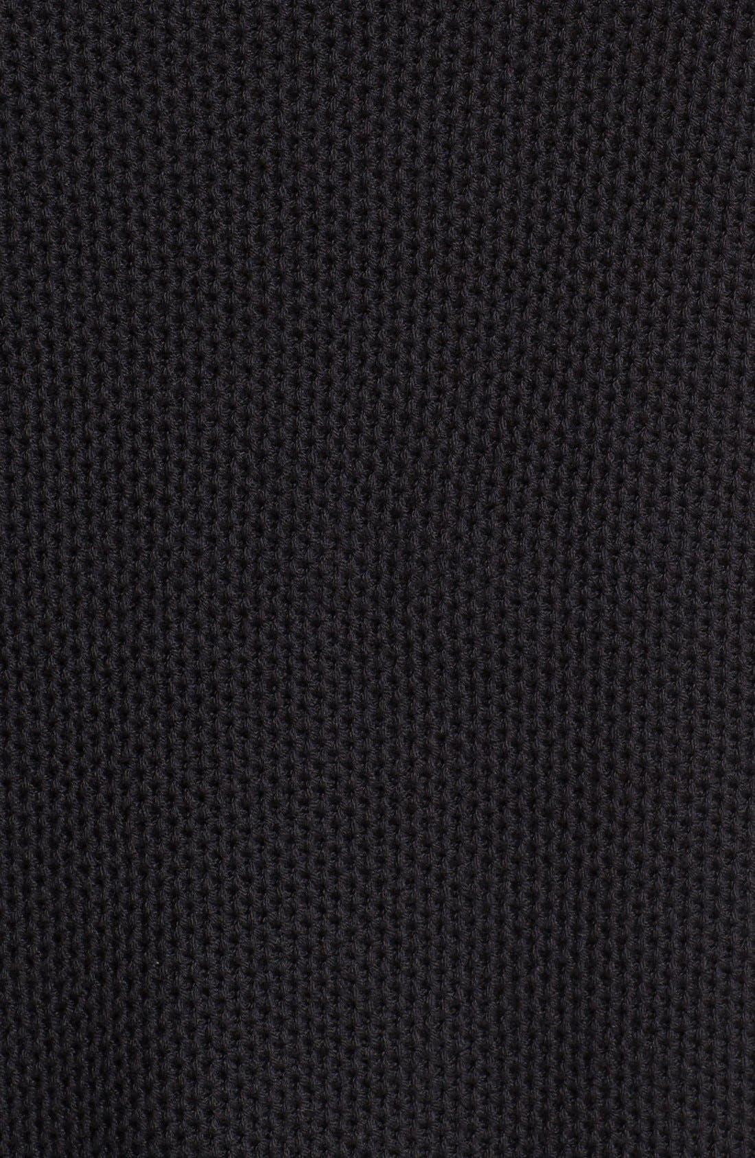 Alternate Image 3  - Topman Crewneck Sweater