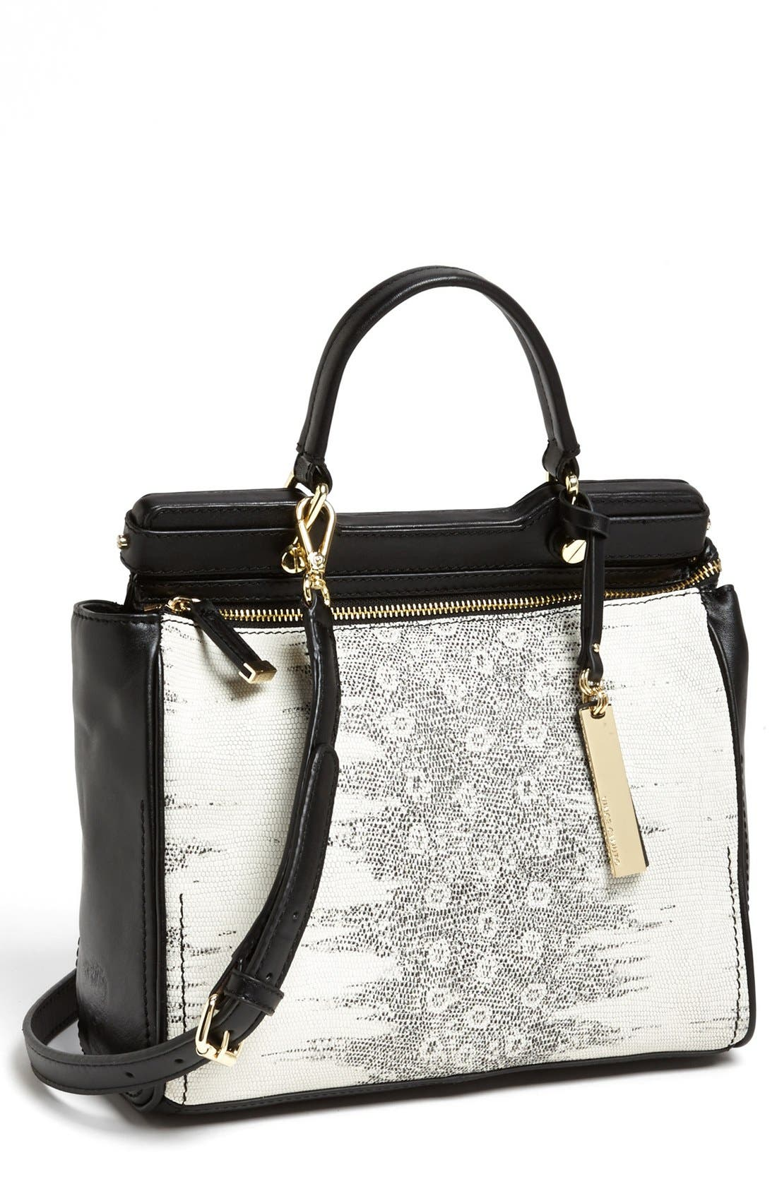 Main Image - Vince Camuto 'Fiona - Small' Crossbody Bag