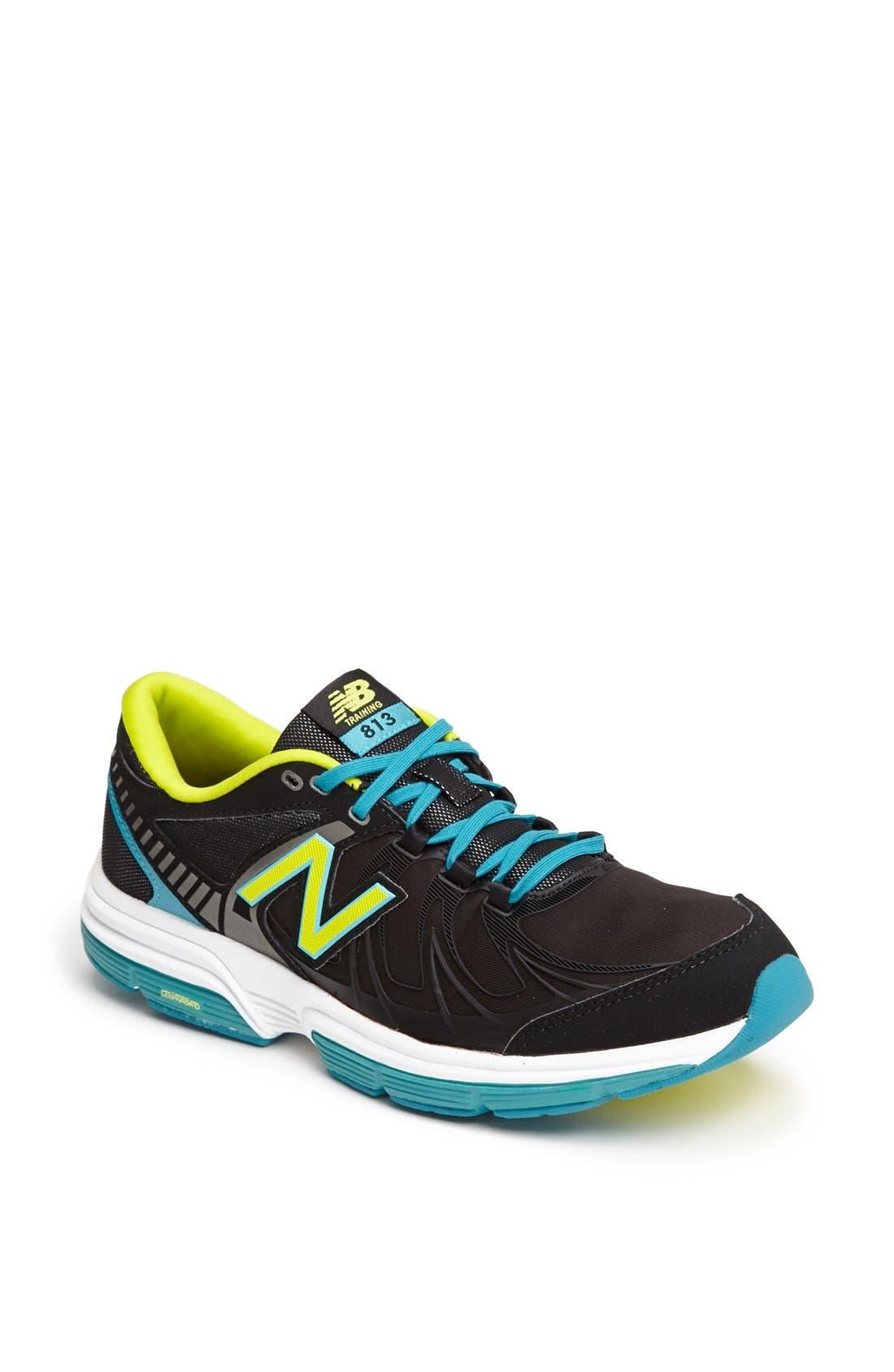 Alternate Image 1 Selected - New Balance '813' Training Shoe (Women)
