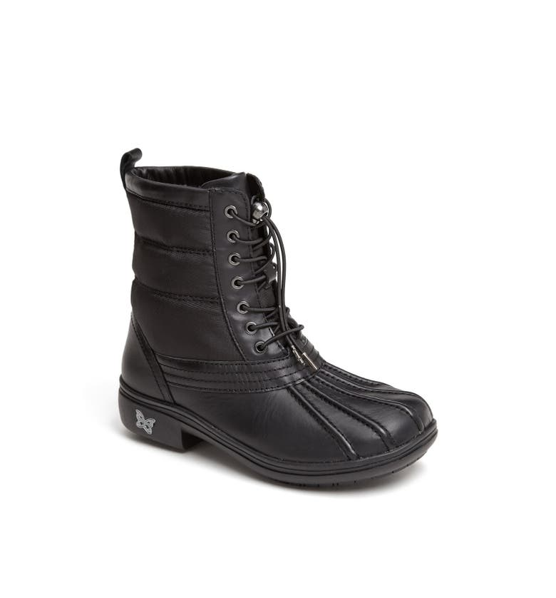 Alegria Stormy Cold Weather Boot Nordstrom