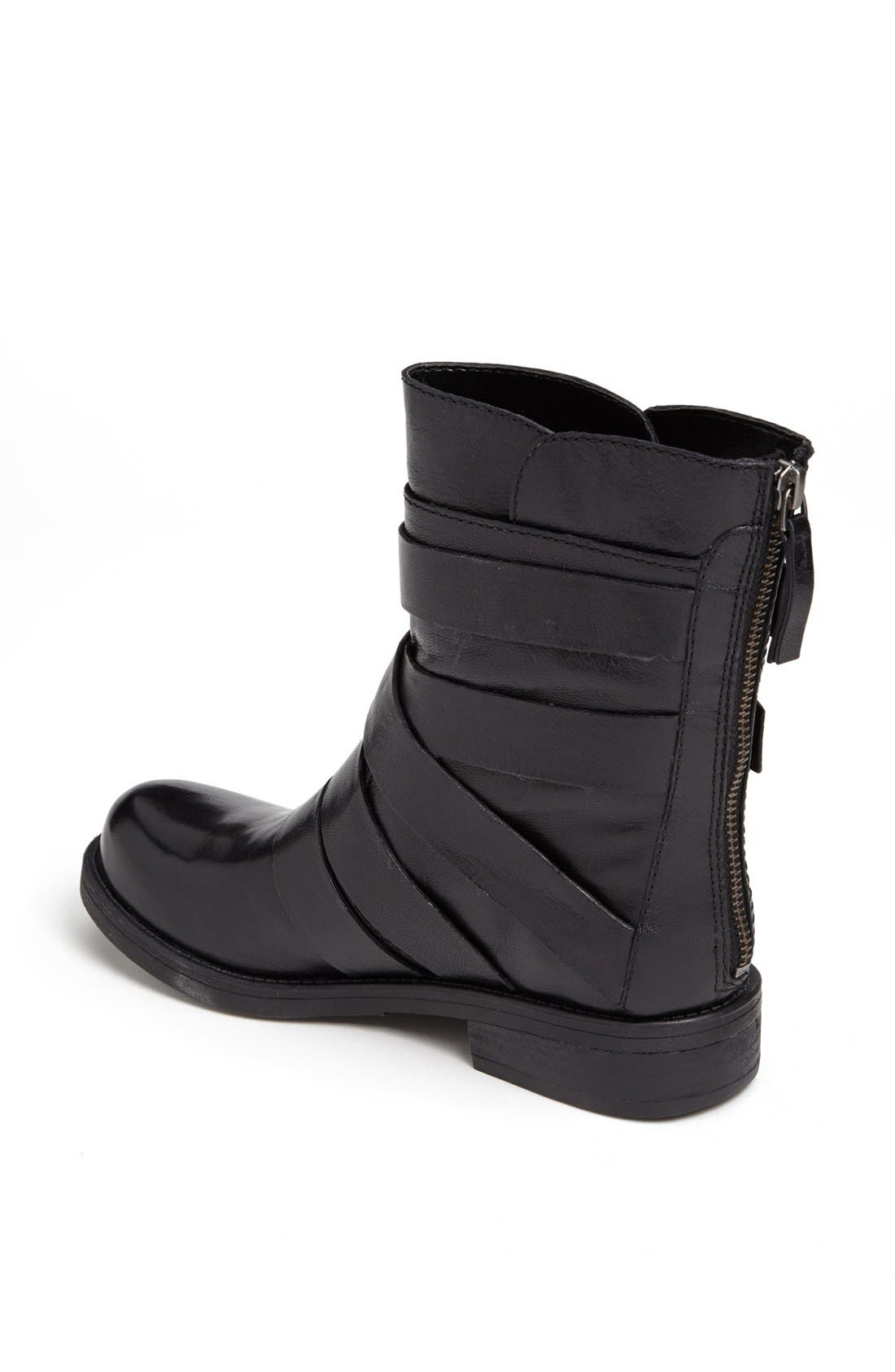 Alternate Image 2  - Nine West 'Vintage America - Twistedme' Moto Boot